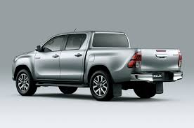 lexus v8 hilux for sale new toyota hilux debuts for other markets better than 2016 tacoma
