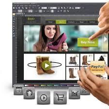 magix web designer 9 magix xara designer premium