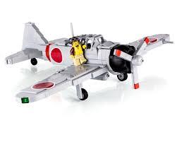 lego army jet new release a6m zero brickmania blog