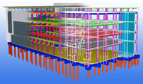 3d Home Design Software Made Easy by Structural Engineering Design Software Tekla
