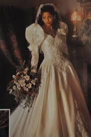 s wedding dress 359 best 1980 s wedding dress images on vintage