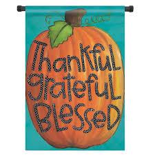 2017 wholesale thanksgiving pumpkin thankful blessed autumn fall