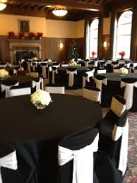 table covers for weddings black wedding table cloth and chair covers black chair covers