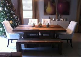 West Elm Emmerson Dining Table Reviews  Master Home Decor - West elm emmerson reclaimed wood dining table