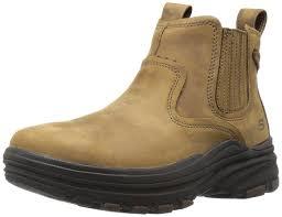 amazon com skechers usa men u0027s holdren volsent chukka boot boots