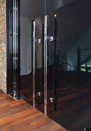 glass door knobs with locks three complete antique door hardware