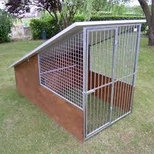 pedane per cani box per cani tetto coperto modello collie cani taglia media