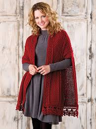 crochet wrap crochet shawl wrap patterns to page 1