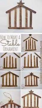 25 unique easy ornaments ideas on diy