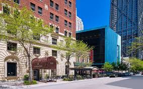 Define Magnificent The Tremont Chicago Hotel At Magnificent Mile Updated 2017