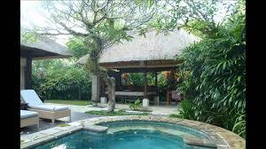 séjour au ubud village resort u0026 spa à bali youtube