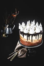 Halloween Decorations Cakes 25 Best Halloween Chocolate Cake Ideas On Pinterest Chocolate