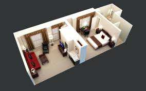 3d floor plan design u2013 laferida com