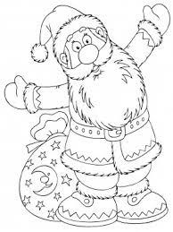 325 kerst kleurplaten images christmas crafts