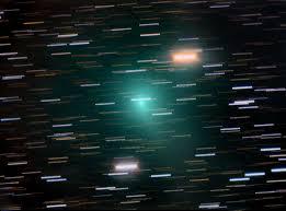 imagen del cometa 41p tuttle giacobini kresak u2013 el universo hoy