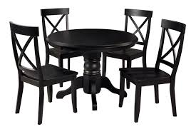 black dining room table chairs kitchen blower black kitchen table chairs awesome round set setting