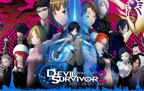 merak devil survivor 2 review smt devil survivor 2 moar powah