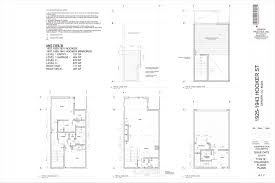 floor plans sloan u0027s 10 townhomes