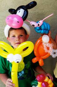 clown balloon traveling balloon shop montreal clown