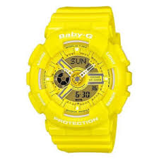Jam Tangan Baby G Asli jam tangan original casio baby g ba 110bc 9adr jual jam tangan