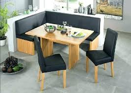 Kitchen Table With Bench Seating And Chairs - dining table latest dining table corner chairs room bench seat