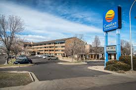 Comfort Inn Boulder Co Comfort Inn U0026 Suites Denver Co Booking Com