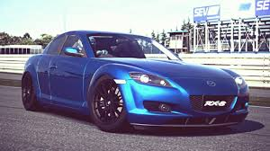 mazda 8 gt6 mazda rx 8 type s u002707 exhaust comparison youtube