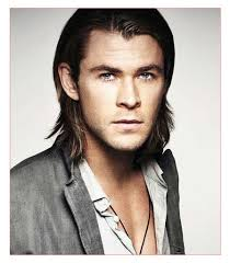 Good Hairstyles For Men With Long Hair by Mens Haircuts For Long Straight Hair Or Curly Men Hairstyles Long