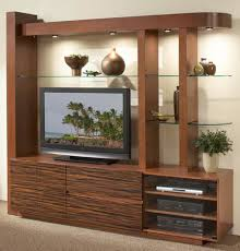 wall unit for living room home design