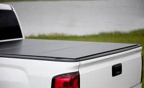 Folding Truck Bed Covers Lomax Hard Tri Fold Tonneau Cover Folding Truck Bed Cover