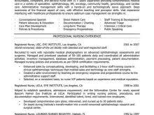 Lpn Charge Nurse Resume Exciting Pediatric Icu Nurse Resume Classy Mesmerizing Cvicu