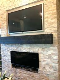 articles with refacing fireplace with cultured stone tag retro
