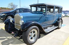 willys jeepster lot shots find of the week 1927 willys overland onallcylinders