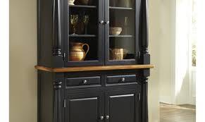 cabinet beautiful black kitchen hutch classic english cabinetry