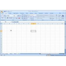 Excel Spreadsheet Publisher 2010 Importing Excel Spreadsheets