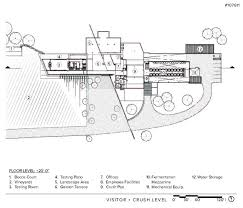 Bar Floor Plans by Gallery Of Law Winery Bar Architects 27