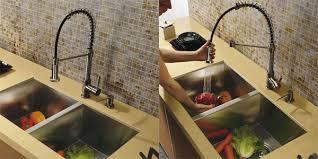 vigo kitchen faucet 1 big reason to buy the vigo edison faucet