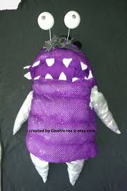 Monster Inc Halloween Costumes Best 25 Boo Monsters Inc Costume Ideas Only On Pinterest Funny