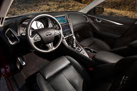 2003 Infiniti G35 Coupe Interior By The Numbers 2014 Infiniti Q50 G37 And G35 Sedans