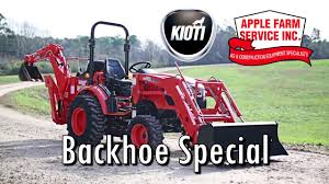 kioti apple farm service inc