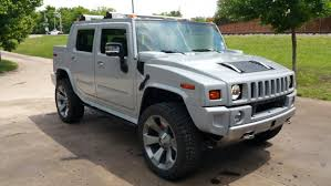 nardo grey truck new 2006 h2 project total transformation hummer forums