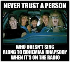 25 best memes about bohemian rhapsody bohemian rhapsody memes