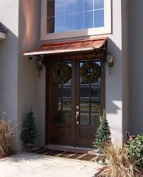 12 Awning 12 Best Concave Style Door Awnings Images On Pinterest Metal