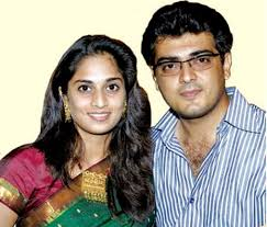 presodathis  wedding anniversary wishes for friend Convey your wishes for Ajith Shalini Wedding Anniversary