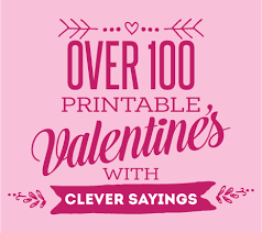 printable advent calendar sayings printable valentine cards skip to my lou