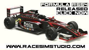 formula rss4 2d 3d templates racedepartment
