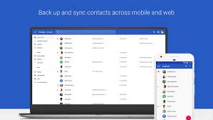 contacts apk contacts apk free communication app for android
