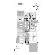 Yorkdale Floor Plan Sanctum Home Design Plans Ballarat Geelong