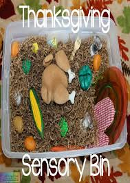 thanksgiving sensory ideas for toddlers best images collections