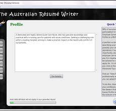 Sample Australian Resume Format by Australian Resume Writer Resume Wizard The Australian Résumé Writer